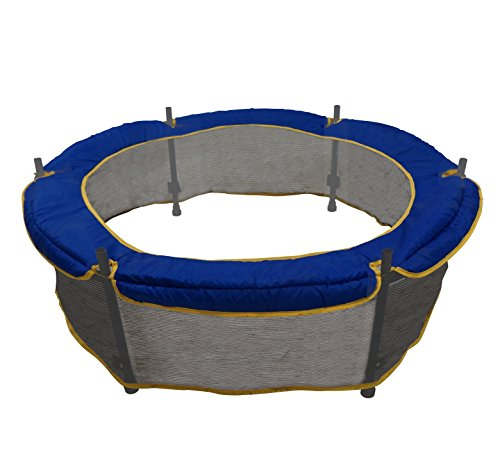 Upper-Bounce-55-Inch-Trampoline-Replacement-Safety-Pad