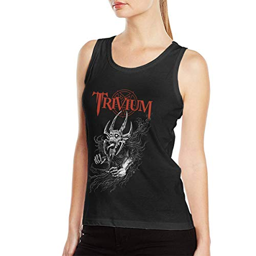 CAOI UUC Trivium The Crusade Gym Drawstring Backpack Cinch Sack