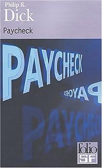 Paycheck par Dick