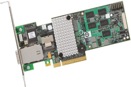 Raid Controller RS2MB044 by Intel (Image #1)