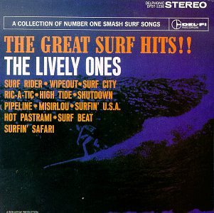 Great Surf Hits