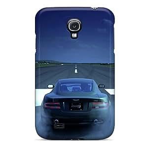 New Arrival Galaxy S4 Case Aston Martin Case Cover