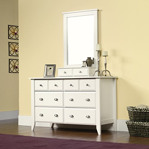 Sauder-Shoal-Creek-Dresser-Soft-White-Finish