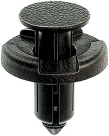 Lantee 50Pcs Front Bumper /& Radiator Support Retainer Clips for 11296-AG000 Nissan 370Z Altima Juke Leaf Maxima Murano NV Quest Sentra Titan Versa /& Infiniti FX35 FX37 FX45 FX50 M35 M35h M37 M45 M56