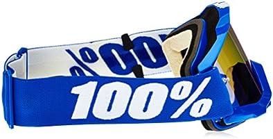 Blue,Mirror Blue,One Size ACCURI ACC Blue Mirror Lens//Blue 100/% 50210-002-02 unisex-adult Goggle