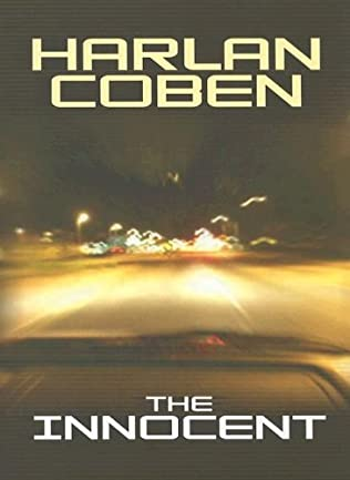 book cover of The Innocent