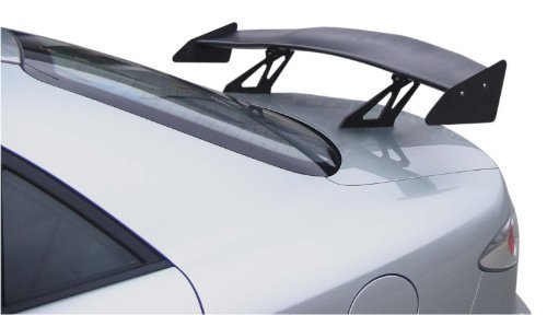Length = 139cm Trunk spoiler Universal GT Wing ABS