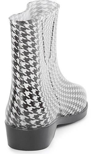 Ladeheid Modelo Botines Mujer Botas Zapatos 10 de Agua LAZT201801 vgv0r6qxnT