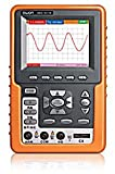OWON HDS2062M Digital storage oscilloscope + Digital Multimeter 60 MHz