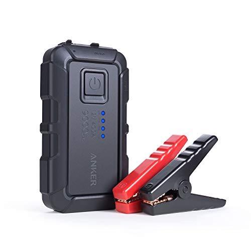 Check expert advices for battery jumper starter anker?