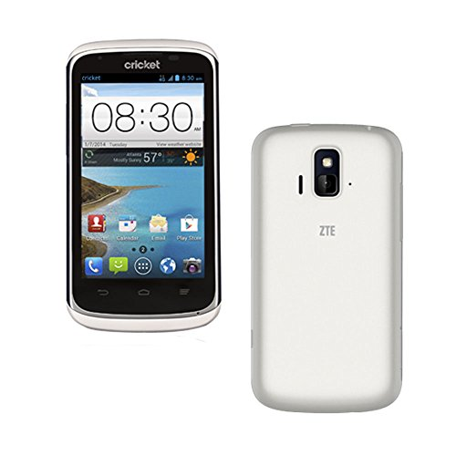 ZTE Android SmartPhone Cricket Contract