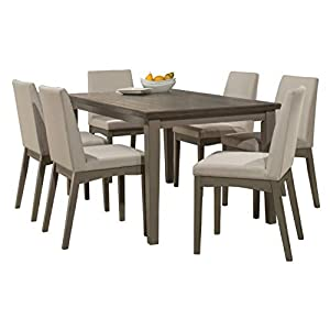 41X9FBXmV6L._SS300_ Coastal Dining Room Furniture & Beach Dining Furniture