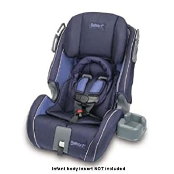 Safety 1st 3 Phase Convertible Car Seat