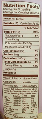 Trader Joes Blanched Almond Flour - Gluten Free - 16oz Bag by Trader Joe's (Image #1)
