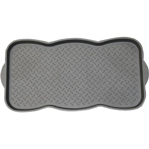 Boot Tray 3-Piece Functional Boot Tray