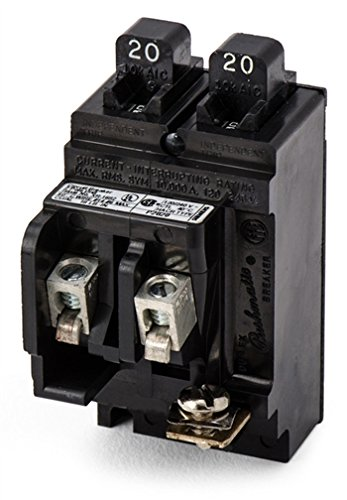 P2020 Pushmatic Bulldog ITE Siemens P2020 Twin 20 AMP CIRCUIT BREAKER BOLT-IN by Pushmatic Bulldog ITE -