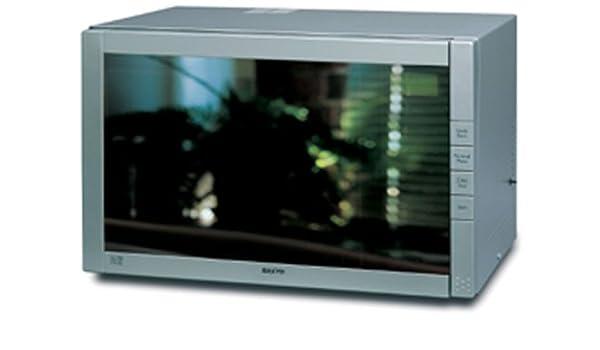 Sanyo EMFL90 Microwave 1,1 L 900 W - Microondas (1,1 L, 900 ...