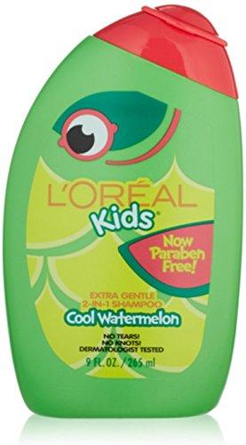 Oreal Waterme LOreal Watermelon Shampoo