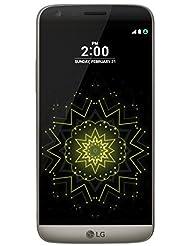 LG G5 RS988 Unlocked Phone, 32 GB Titan (US Warranty)