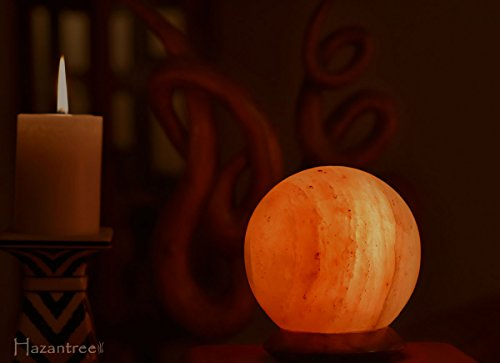 Hazantree just launched on amazon usa marketplace pulse for Certified himalayan salt lamp