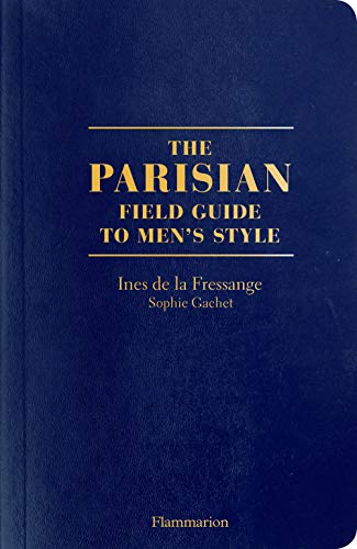 Image of The Parisian Field Guide to Men's Style