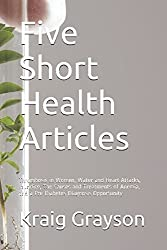 Five Short Health Articles