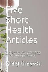 Five Short Health Articles