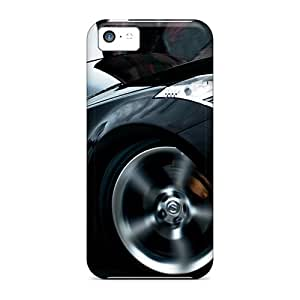 Ideal PamarelaObwerker Cases Covers For Iphone 5c(3d Cars), Protective Stylish Cases