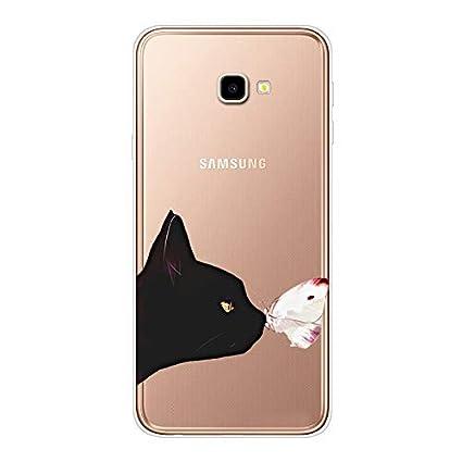 Aksuo Funda For Samsung Galaxy J4 Plus b8451c87524