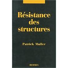 Resistance des Structures