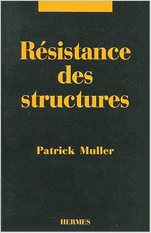 Lire un Résistance des structures pdf ebook