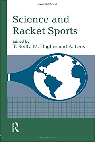 Book Science and Racket Sports: 1