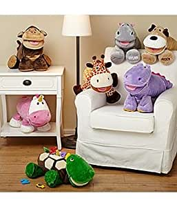 Personalized Animal Stuffies