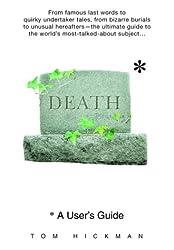Death: A User's Guide