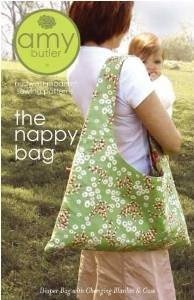 Amy Butler Patterns The Nappy Bag
