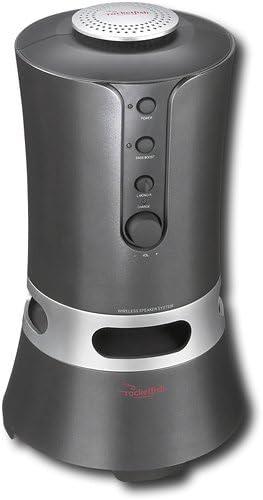 Amazon.com: Rocketfish RF-WS10 Digital Wireless Speaker (Each