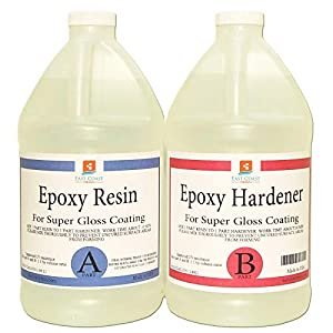 East Coast Epoxy Resin - Check Price on Amazon