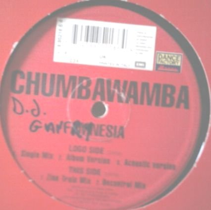 TUBTHUMPING 7'' (45) US UNIVERSAL 1997 by UNIVERSAL