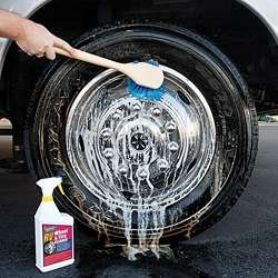 Protect All 51032 Tire/Wheel Protector - 32 oz.