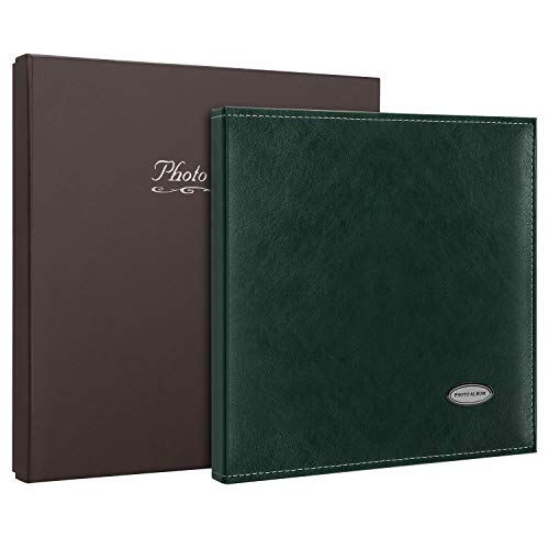 Magicfly Magnetic Leather Family Albums product image