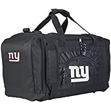 The Northwest Company Officially Licensed NFL Roadblock Duffel Bag