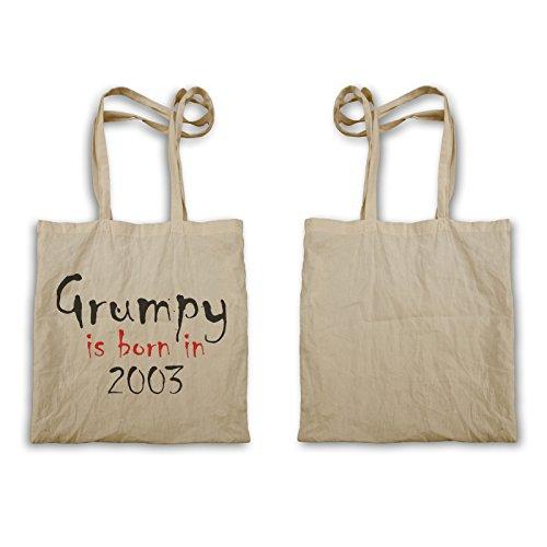 Grumpy ist im Jahr 2003 geboren Tragetasche c260r