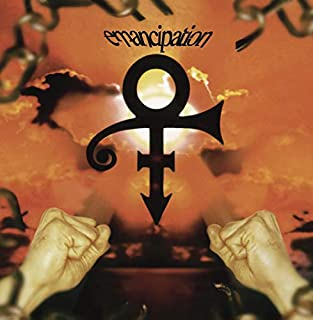 Emancipation (Vinyl) by Prince (B07T4RYMM3) | Amazon price tracker / tracking, Amazon price history charts, Amazon price watches, Amazon price drop alerts
