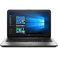 HP Full HD IPS 15.6 Notebook, Intel Core i7-7500U Processor, 16GB Memory, 1TB Hard Drive, 4GB DSC R7 M440 Graphics, DVDRW, HD Webcam, Windows 10 Professional