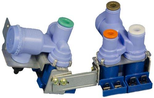lg refrigerator water valve - 6