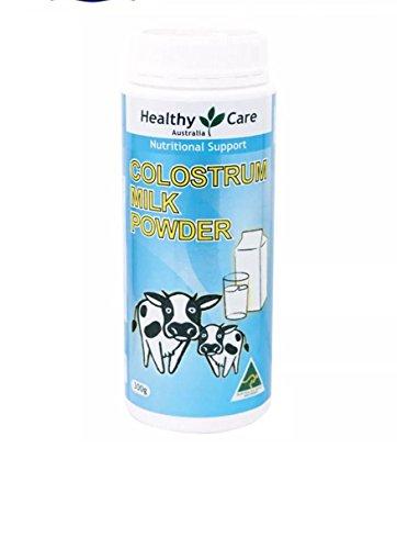 Colostrum Skin Care - 7