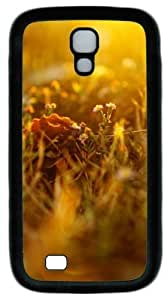 diy phone caseCool Painting Samsung Galaxy I9500 Cases & Covers -Dusk grass Custom PC Soft Case Cover Protector for Samsung Galaxy S4/I9500diy phone case