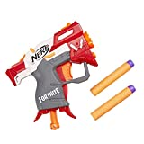 Nerf Fortnite Ts Microshots Dart-Firing Toy...