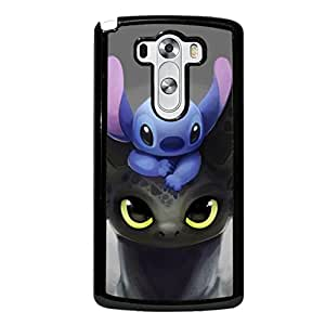 LG G3 Special Comic How to Train Your Dragon Symbol Cover Case How to Train Your Dragon Design