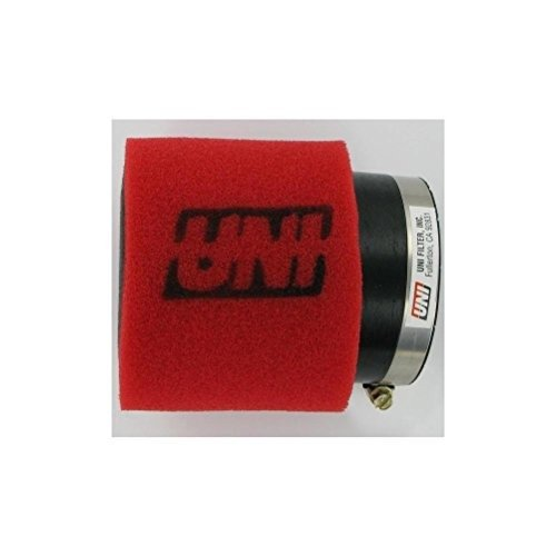 Uni 2-Stage Angle Pod Filter - 76mm I.D. x 102mm Length UP4300AST
